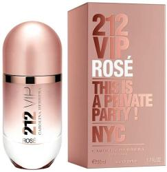 Carolina Herrera 212 VIP Rosé EDP 80ml Tester
