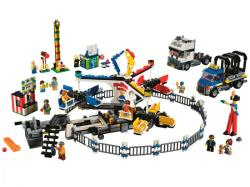 LEGO Creator - Vásári körhinta (10244)