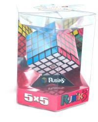 Rubik Kocka 5x5 - díszdobozban