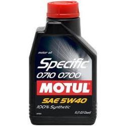 Motul SPECIFIC 0700 0710 5W-40 1L