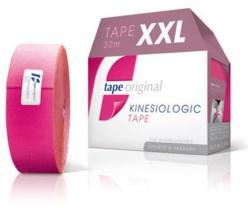 TAPE ORIGINAL Kinesio Tape XXL (5cm x 32m)