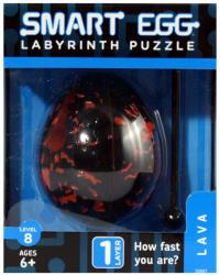 Smart Egg Lava - okostojás