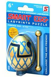 Smart Egg Faberge - okostojás