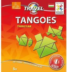 SmartGames Tangoes - objektumok