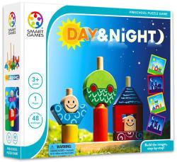 SmartGames Day and Night - Éjjel és Nappal
