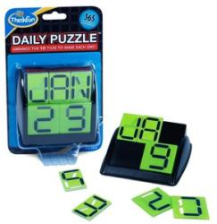 ThinkFun Daily Puzzle - Naptár
