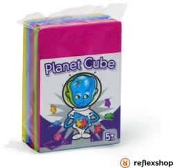 Happy Happy Cube Planet Cube