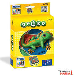 Huch & Friends Gecko