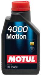 Motul 4000 Motion 15W-50 2L