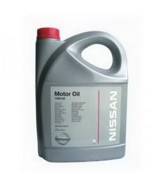 Nissan Motor Oil 10W-40 5l