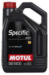 Motul Specific dexos2 5W30 2L