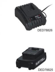 Dedra DED7882B