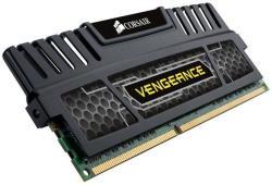 Corsair 32GB (4x8GB) DDR3 1866MHz CMZ32GX3M4X1866C10R