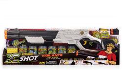 ZURU Xshot Zombie Vigilante Shotgun