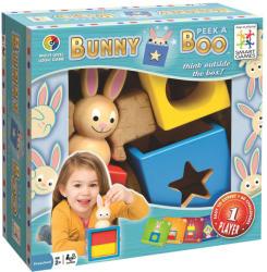 SmartGames Bunny Boo - Gondolkozz a dobozban