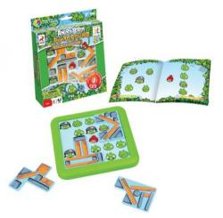SmartGames Angry Birds - Under Construction