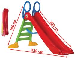 Dorex Csúszda 200cm (2085)