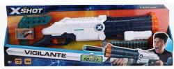 ZURU X-SHOT Excel Vigilante Shotgun (XSH36190)