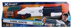 ZURU Xshot Excel Vigilante Shotgun 3609