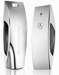 Mercedes-Benz Club for Men EDT 100ml Tester