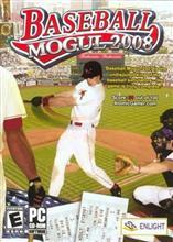 Enlight Software Baseball Mogul 2008 (PC)