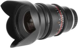 Samyang 16mm T2.2 ED AS UMC CS (Canon)