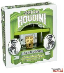 Professor Puzzle Houdini Deadlock - ördöglakat