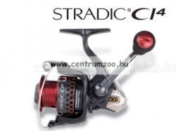Shimano Stradic CI4 F 3000 (STCI43000F)