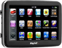 WayteQ x980BT