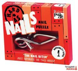 Professor Puzzle The Nail Biter - ördöglakat
