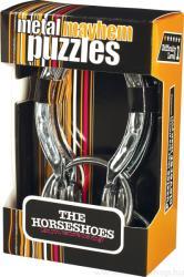 Professor Puzzle The Horseshoes - ördöglakat