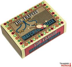 Professor Puzzle The Trapeze Matchbox - ördöglakat