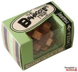 Professor Puzzle Teaser Mini - bambusz ördöglakat