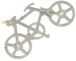 Cast Bike - ördöglakat