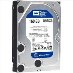 Western Digital 160GB 8MB 7200rpm ATA100 WD1600AAJB