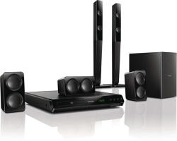 Philips HTD3540 5.1