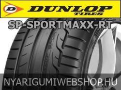 Dunlop SP SPORT MAXX RT DSST XL 205/40 R18 86W