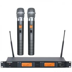 LD Systems WS 1000G2 HHD2