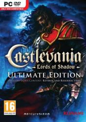 Konami Castlevania Lords of Shadow [Ultimate Edition] (PC)