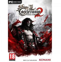 Konami Castlevania Lords of Shadow 2 (PC)