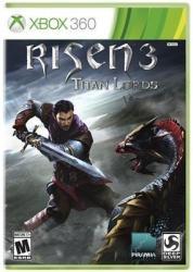 Deep Silver Risen 3 Titan Lords (Xbox 360)
