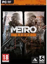 Deep Silver Metro Redux (PC)
