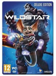 NCsoft WildStar [Deluxe Edition] (PC)