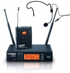LD Systems WS 1000 G2 BPH