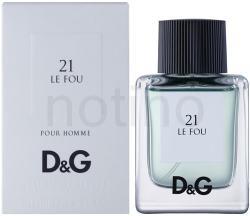 Dolce&Gabbana 21 Le Fou EDT 50ml