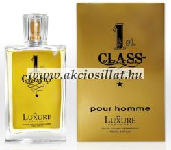 Luxure Parfumes 1st Class Men EDT 100ml