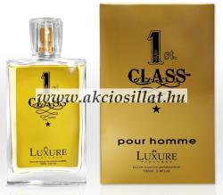 Luxure Parfumes 1st Class Men EDT 100ml