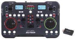 DJ Tech Mix Free