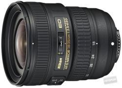 Nikon AF-S 18-35mm f/3.5-4.5G ED (JAA818DA)