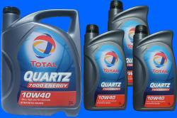 Total Quartz 7000 Energy 10W-40 (1L)